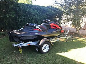 Seadoo rxpx 260rs Wilberforce Hawkesbury Area Preview
