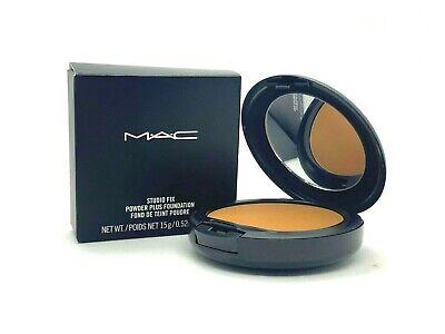 Mac Studio Fix Powder Plus Foundation ~ NC47 ~ .52 oz BNIB for sale  Shipping to India