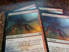 Cryptborn Horror x1 Return to Ravnica SP Free Shipping Canada!