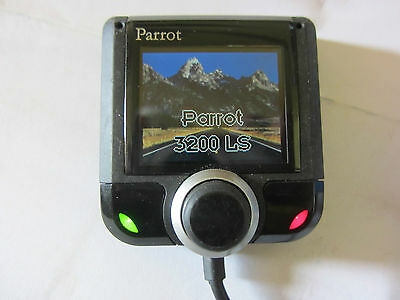 Freisprecheinrichtung Parrot CK3200 LS-Color , Bluetooth , Farb-LCD , CK 3200 LS
