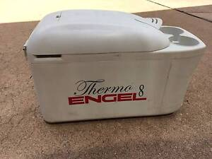 Engel Thermo 8 - 8L Cooler/Car Fridge Alawa Darwin City Preview