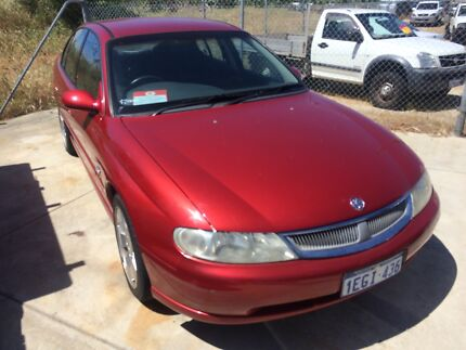 2001 Holden Commodore  Wangara Wanneroo Area Preview