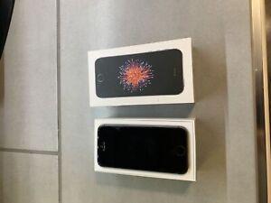 iPhone SE 128 GB déverouillé