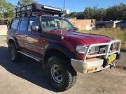 Toyota landcruiser 94 1000s spents on and selling cheap. Gosford Gosford Area Preview