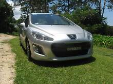 Peugeot 308 Berowra Heights Hornsby Area Preview