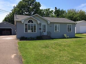 House for rent weekly for summer in shediac