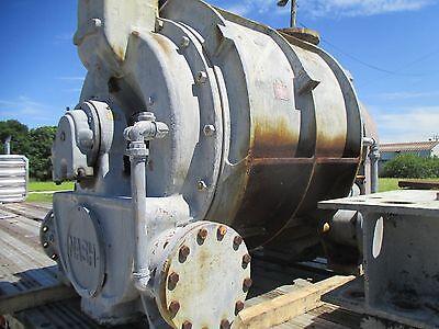 Large Nash Vacume Pump Cl-6003g 81s0165