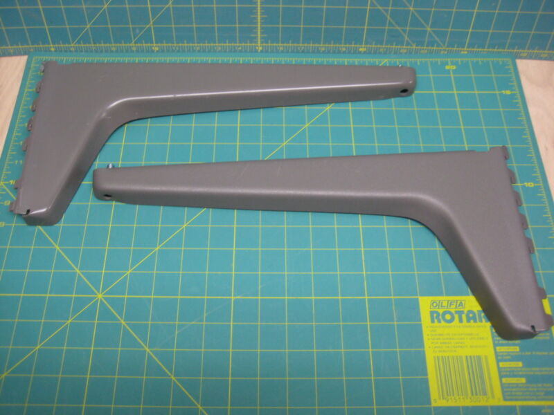 PAIR of Herman Miller Cantilever for 18