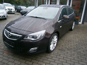 Opel Astra J Sports Tourer Innovation aus 1.Hand+