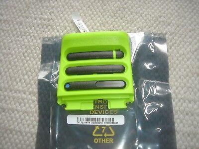 New Motorola Apx8000xe Green Speaker Grill Kt000244a01 Inc Free Shipping