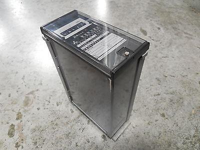 Used Mitsubishi Mse-310k10vr Kilowatt Hour Meter Kwh