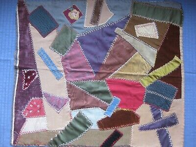 Lace Applique for Crafts or Crazy Quilt Flying Angel with Star 11