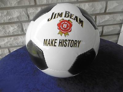 TOP Jim Beam  NEU Ball Make History Whiskey