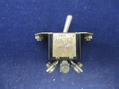 Micro Switch Ms25103-26 Toggle Switch