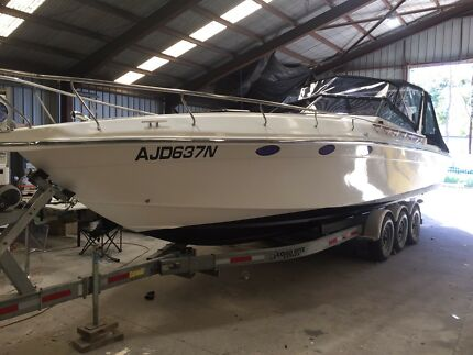Boats & Yachts Polishing, Detailing, Cleaning and Maintenance