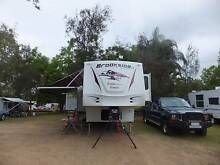2010 Brookside 5th Wheeler Caboolture Area Preview