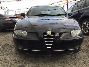 2004 Alfa Romeo 147 2.0 twin spark Hatchback automatic Liverpool Liverpool Area Preview