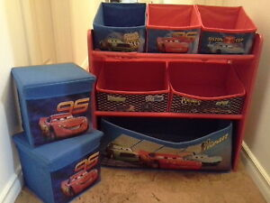Boys storage set and table in Yorkton, Sk