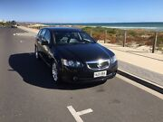 2012 ve s2 Calais sportswagon v6. Low ks.  Henley Beach Charles Sturt Area Preview