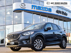 2016 Mazda CX-5 GS, REMOTE STARTER, FLOOR LINERS, NAVIGATION