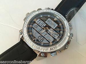 Motion Detective 720P Hidden Cam Voice Recorder 16GB DVR Spy wrist Watch