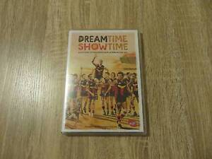 Dreamtime Showtime - A History of Indigenous Players in the AFL Ringwood Maroondah Area Preview