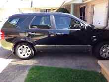 Black 2007 Ford Territory for 8890...negotiable Coffs Harbour 2450 Coffs Harbour City Preview