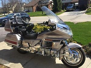 1999 Goldwing