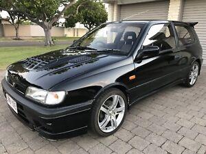 1990 Nissan Pulsar Gtir
