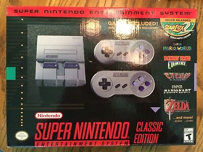 Wonderful NES Classic Mini Modded w/1600+ SNES, NES, Genesis, Arcade & TG16 games!