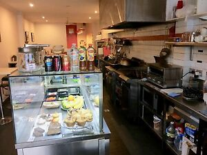 Cafe in Neutral bay junction for Sale Neutral Bay North Sydney Area Preview