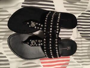 Sandales neuves INC
