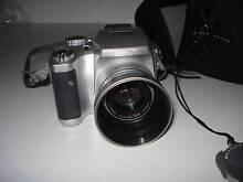 Fujifilm S3000 digital camera Drewvale Brisbane South West Preview