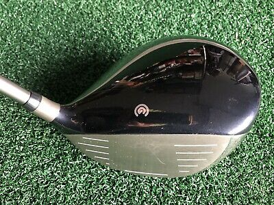 Cleveland Launcher Ti 460 Driver Left Hand Regular 10.5 Degrees Left Hand Ti Driver