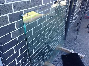 Glass pool fence panel Cameron Park Lake Macquarie Area Preview