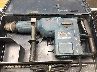 Bosch 2 Sds-max Combination Hammer 11245evs
