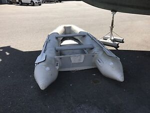 Inflatable dinghy 3 mtr Northgate Port Adelaide Area Preview