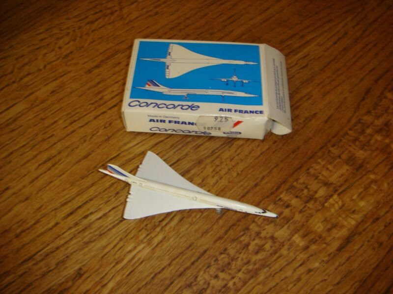 Concorde - Air France - Model by Schabak