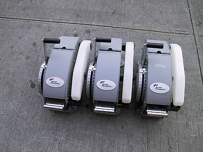 Better Pack Gummed Tape Dispenser 333 Plus 3 Machine Lot Free Tape 395.00 Ea