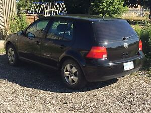 VW Volkswagen City Golf 2007 - As Is