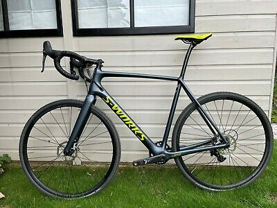 Specialized S-Works Crux 58cm Cyclocross Gravel bike
