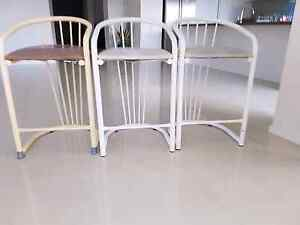 3 high chairs Burnside Melton Area Preview