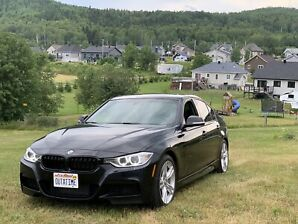 BMW 335i M Performance 2013 Manuelle 6 ultra rare