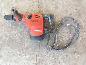 Hilti TE 70 Rotary hammer drill Minmi Newcastle Area Preview