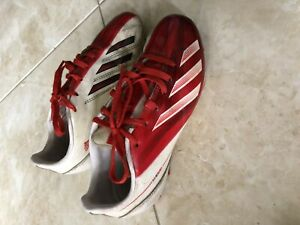 Messi soccer  cleats size 3