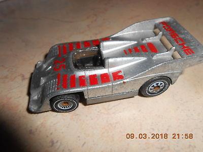 Modellauto Rennwagen Porsche 917/10 Fa. SIKU 1329 Metall alt Made in W-Germany gebraucht kaufen  Ingolstadt