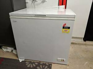 GVA Chest freezer