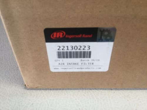 Ingersoll Rand Air Filter 22130223