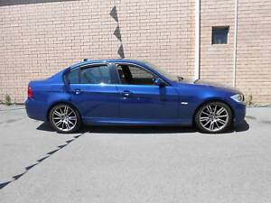 2008 BMW 320I M Spec Sports Auto 2.0L - 4 Door Sedan Wangara Wanneroo Area Preview