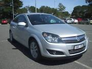 2007 Holden AH Astra CDX Coupe Sold with RWC & REG Seaford Frankston Area Preview